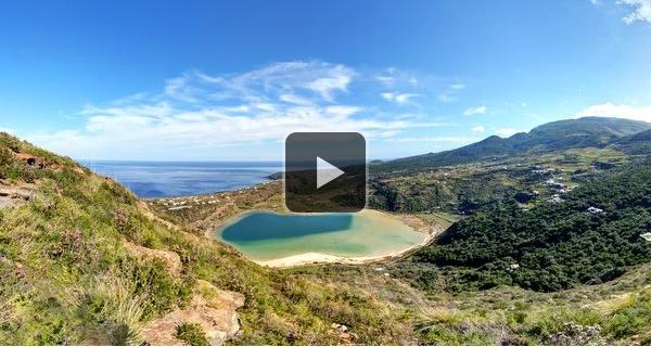 Pantelleria - Video Promo