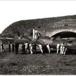 Bristol Blenheim catturato a Pantelleria